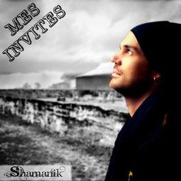 Album cover of Mes invités