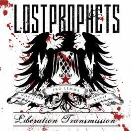 Album cover of Liberation Transmission