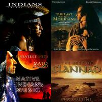 The Last of Mohicans playlist - Listen now on Deezer | Music