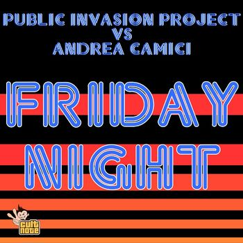 Friday Night cover