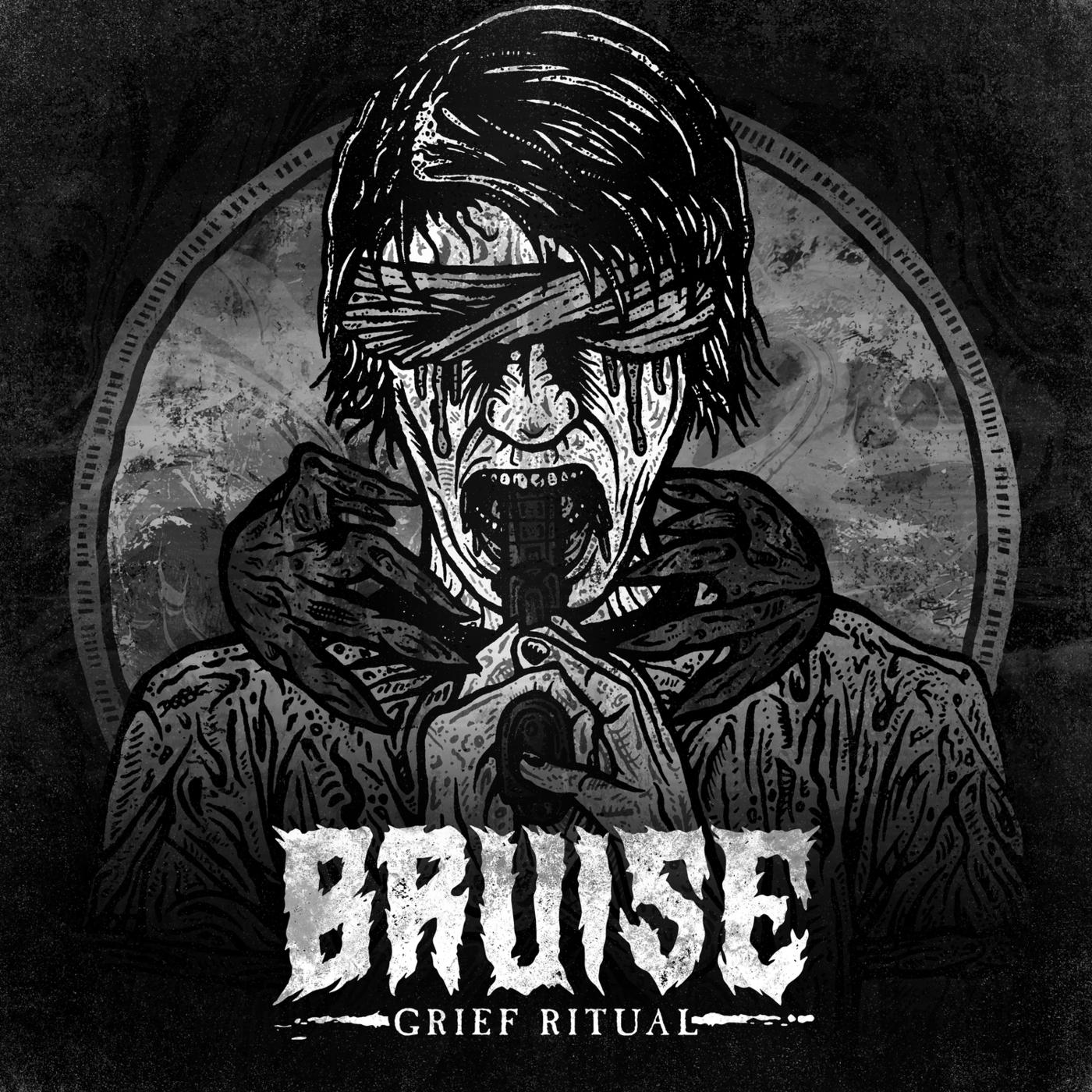 Bruise - Grief Ritual (2018)