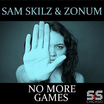 No More Games cover