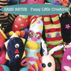 Funny Little Creatures