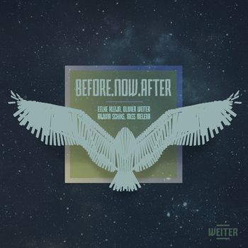 BEFORE.NOW.AFTER cover