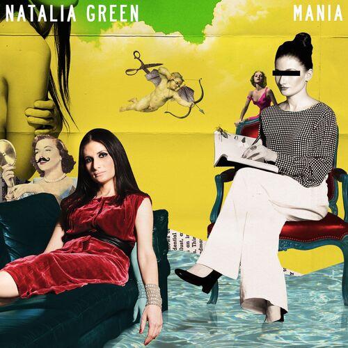 Baixar CD Mania – Natalia Green (2014) Grátis