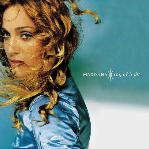 Baixar CD Ray Of Light (U.S. Version) – Madonna (1998) Grátis