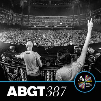 Manaya (Record Of The Week) [ABGT387] cover