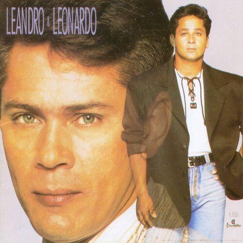 Baixar CD Volume 8 – Leandro and Leonardo (1994) Grátis