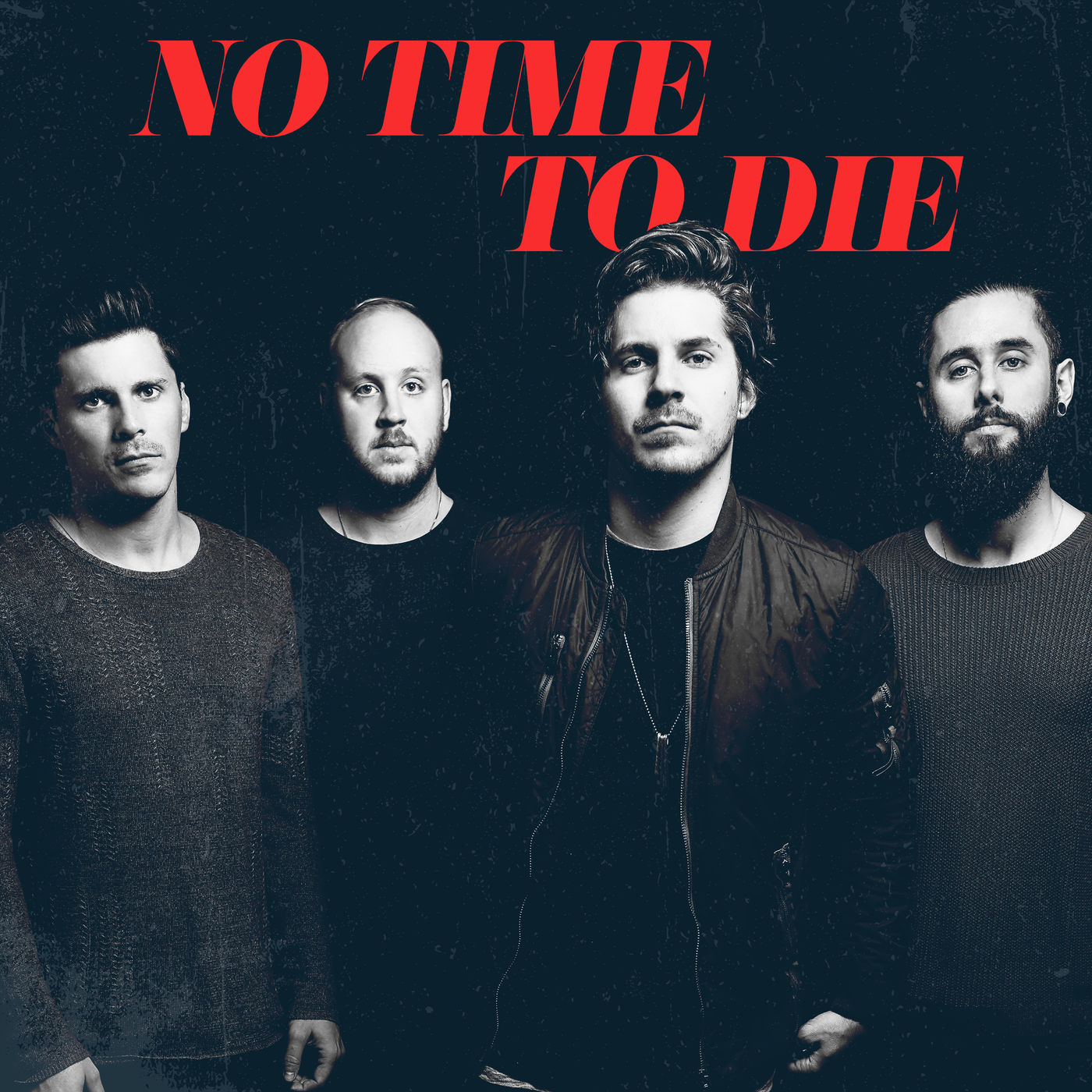 Our Last Night - No Time To Die [single] (2020)