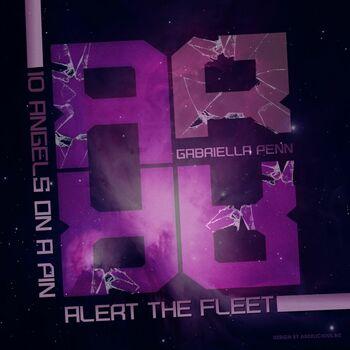 Alert The Fleet cover