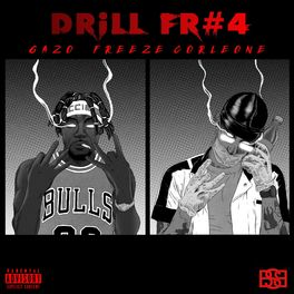 GAZO x Freeze Corleone 667 - DRILL FR 4