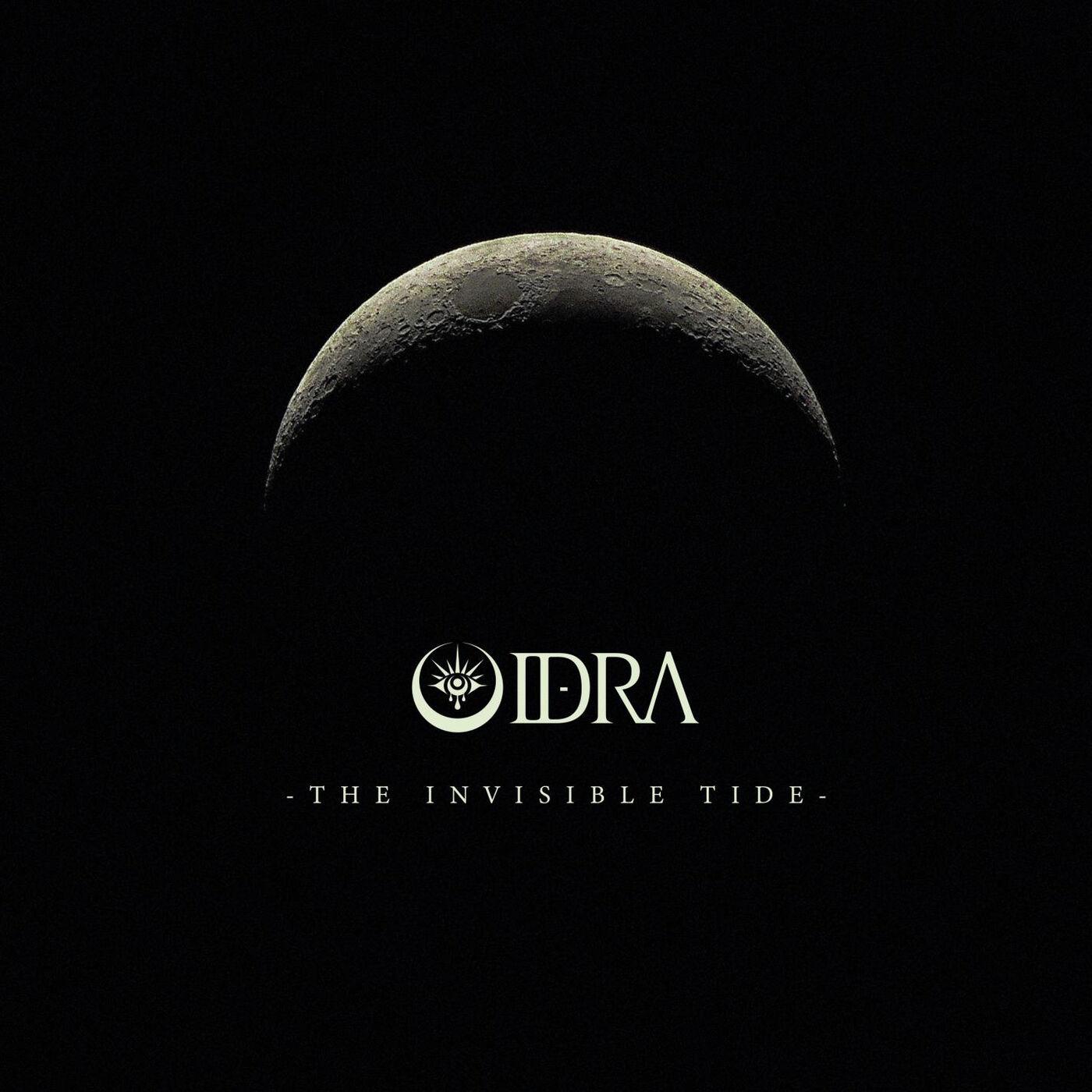 IDRA - The Invisible Tide (2020)