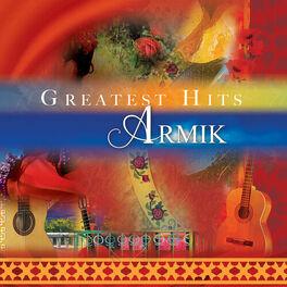 Armik - Armik's Greatest Hits