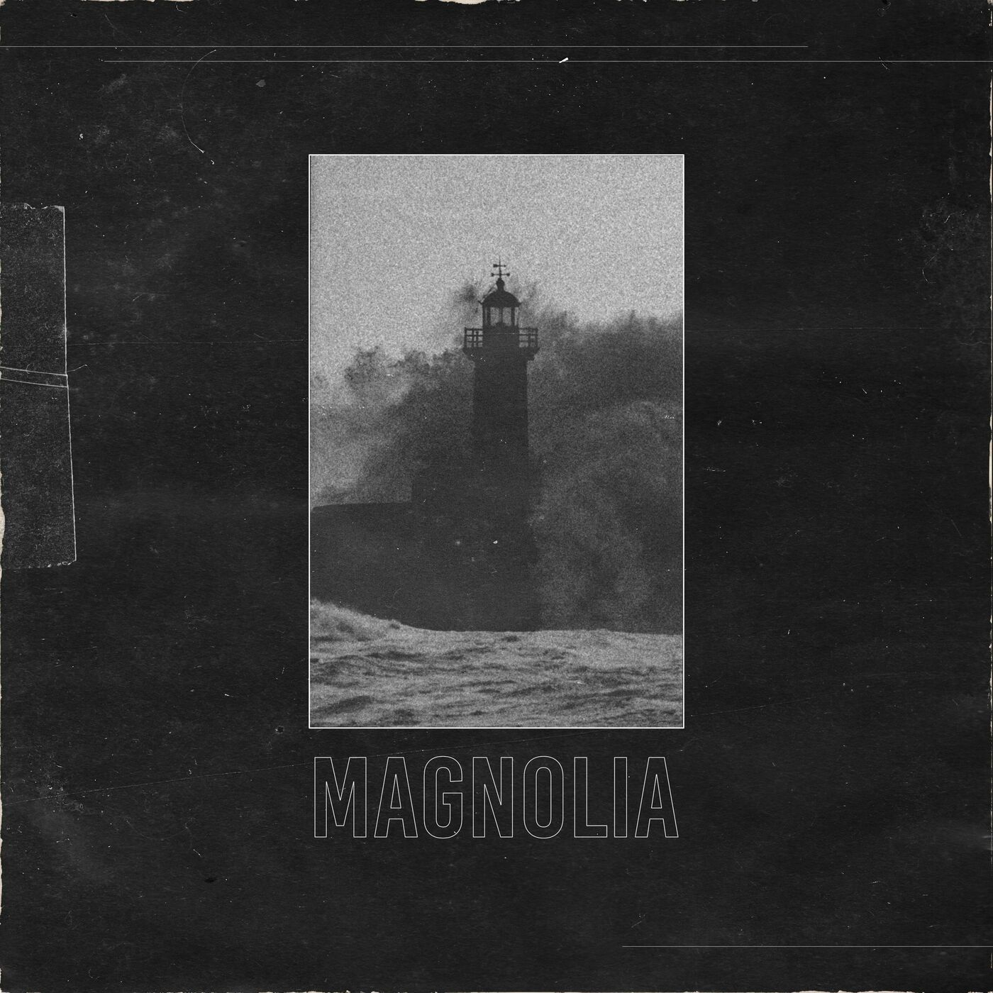 Thy Witness - Magnolia [single] (2021)