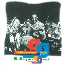 Album cover of Unplugged (Ao Vivo)