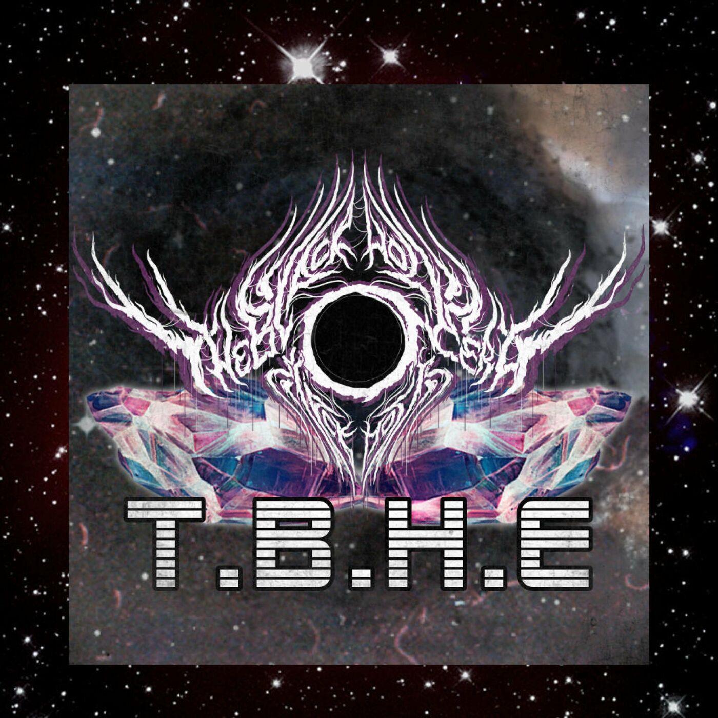 The Black Hole Era - T.B.H.E. [single] (2020)