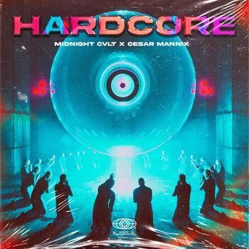 Hardcore cover