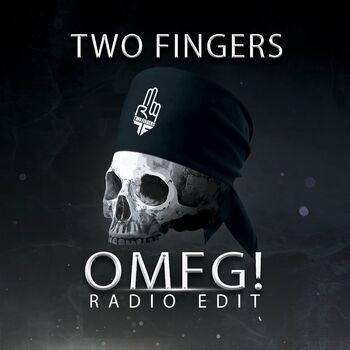 OMFG! cover