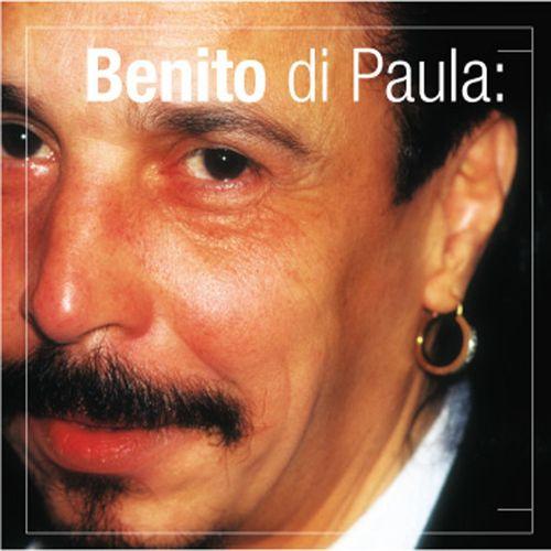 Baixar CD Talento – Benito di Paula (2006) Grátis