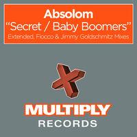 Secret - ABSOLOM-JIMMY GOLDSCHMITZ