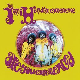 Album cover of Are You Experienced