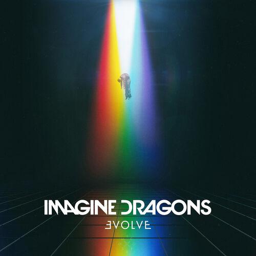 Baixar Single Evolve, Baixar CD Evolve, Baixar Evolve, Baixar Música Evolve - Imagine Dragons 2018, Baixar Música Imagine Dragons - Evolve 2018