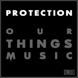 Album cover of Protection