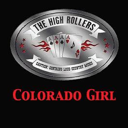 Album cover of Colorado Girl