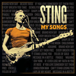 CD Sting - My Songs (Deluxe) (2019) - Torrent download