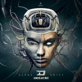 Album cover of Alpha Omega