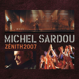Album cover of Live Zénith 2007