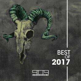 Album cover of Best Of 2017