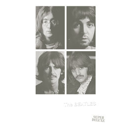 The Beatles - The Beatles (White Album / Super Deluxe)