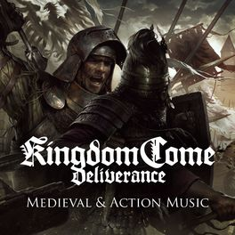 Album cover of Medieval and Action Music (Kingdom Come: Deliverance Original Soundtrack)