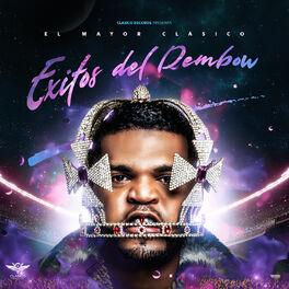 Album cover of Exitos del Dembow