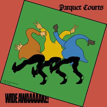 Wide Awake cover
