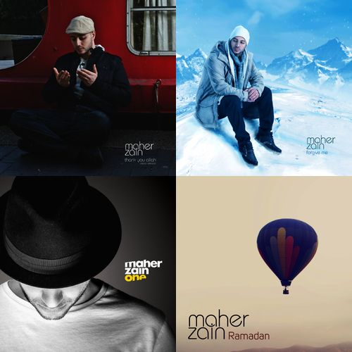 Maher zain forgive me songs