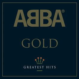 Album cover of ABBA Gold