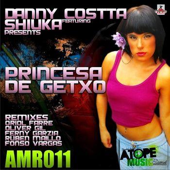 Princesa De Getxo : Princesa De Getxo cover