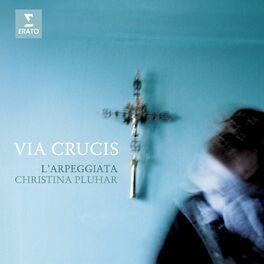 Album cover of Via Crucis