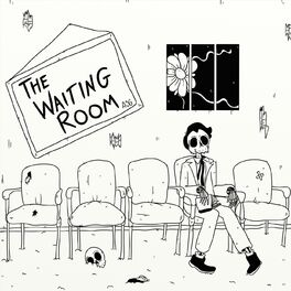 Album cover of The Waiting Room