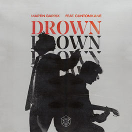 Album cover of Drown (feat. Clinton Kane)