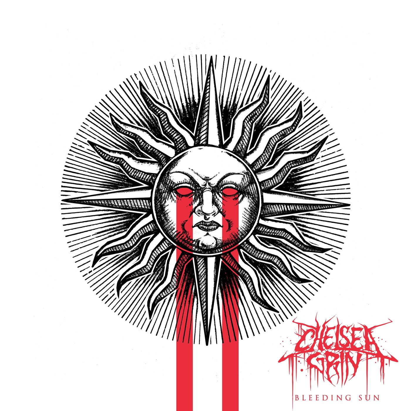 Chelsea Grin - Bleeding Sun [single] (2020)
