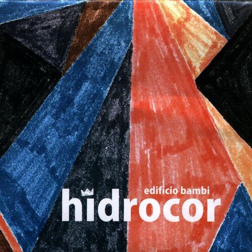 Baixar CD Edifício Bambi – Hidrocor (2012) Grátis