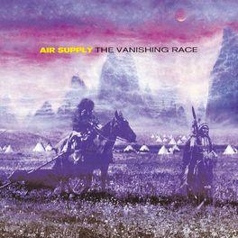 Album cover of The Vanishing Race