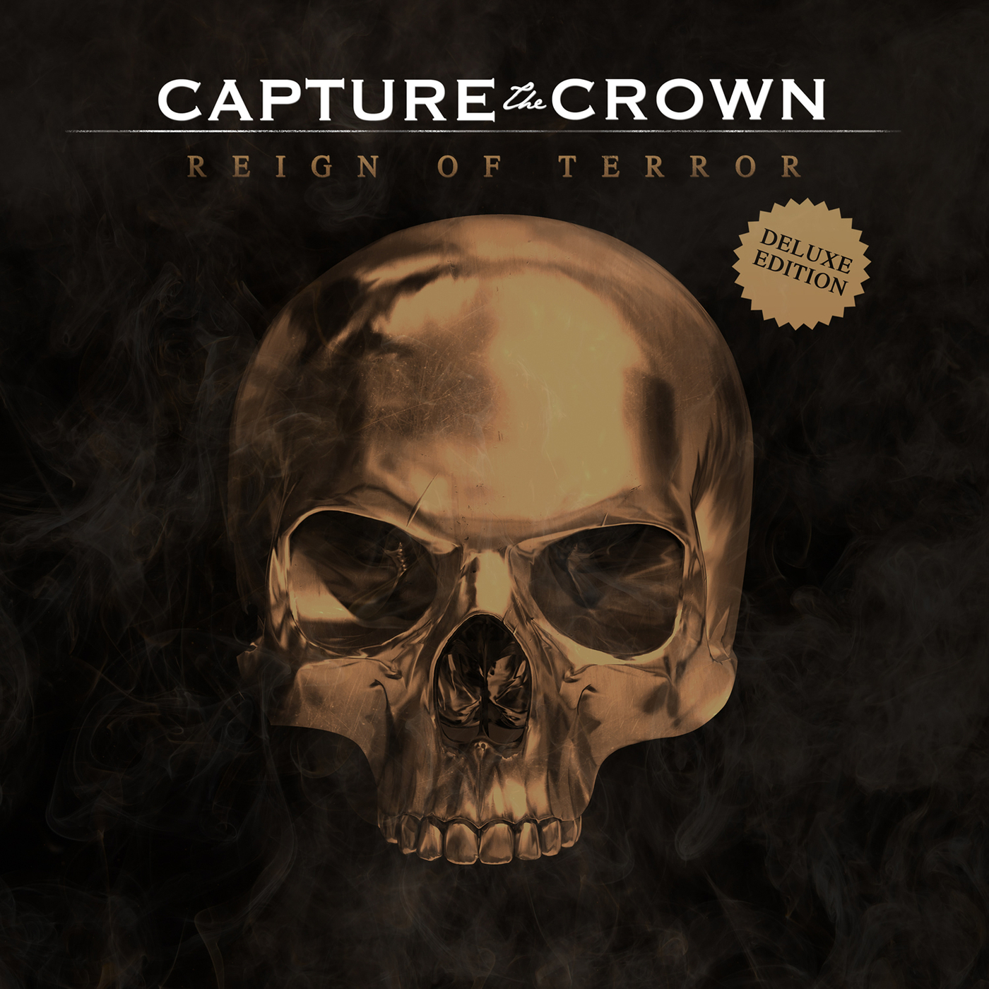 Capture the Crown - Reign of Terror (2014)