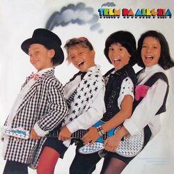 Trem Da Alegria – Trem da Alegria 1986 CD Completo