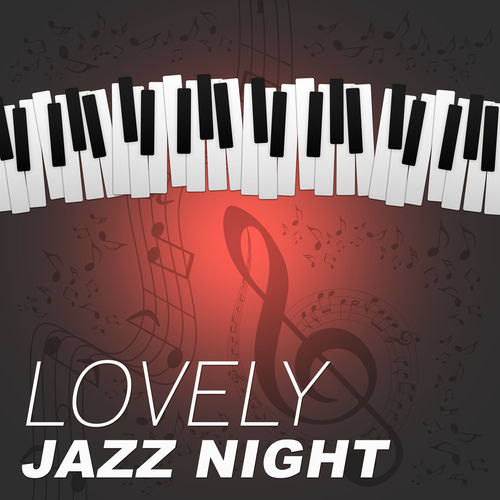 Relaxing Piano Bar Masters: Lovely Jazz Night - Smooth Jazz, Cafe