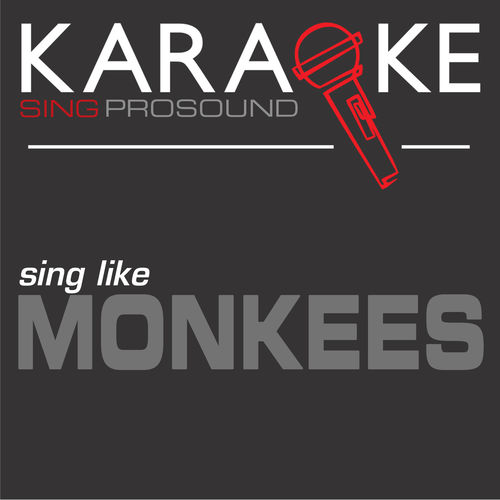 ProSound Karaoke Band – I'm a Believer (In the Style of