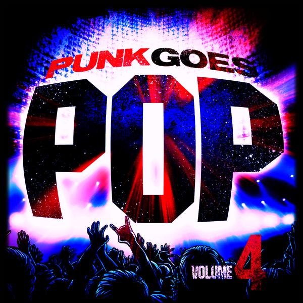 Punk Goes Pop Volume 4 (2011)